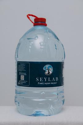 Seylab water 10 L