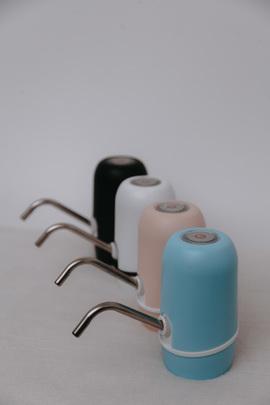 Elektron pompa (sensorlu)
