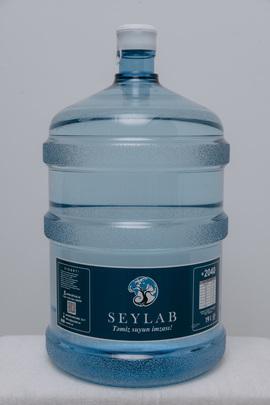 SEYLAB WATER 19L