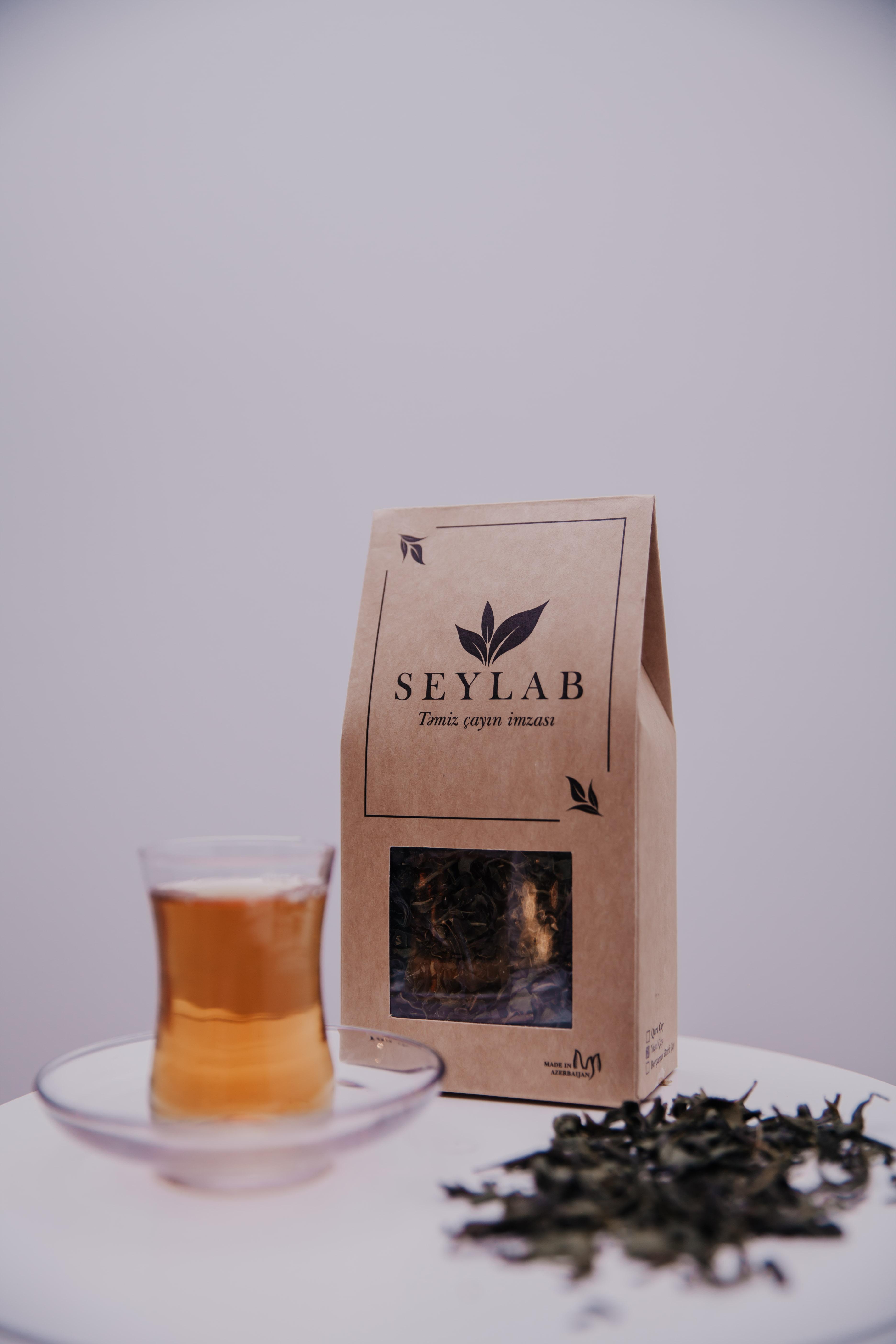 Seylab  Çayı - Yaşıl Çay
